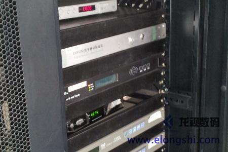 广电SDI高清无线视频传输系统