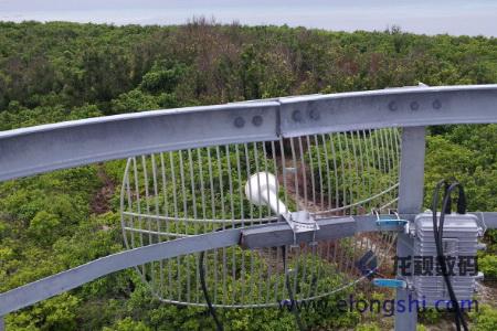 自然保护区无线监控系统