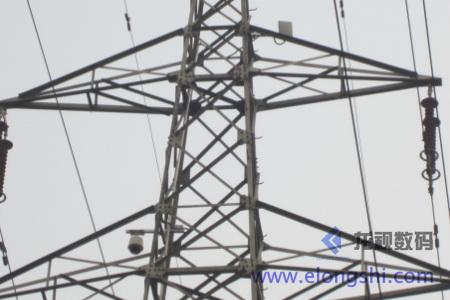超高压输电线路远程监控系统