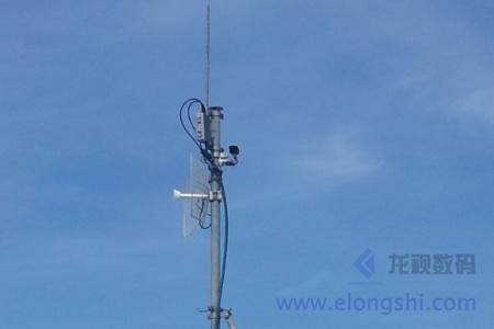 旅游景区远距离无线监控系统