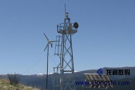 森林防火监控远距离无线传输