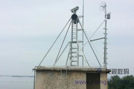 湖泊河流水位监控监测无线传输系统